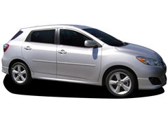 Toyota Matrix Side Body Molding