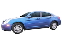 Chrysler Sebring Side Body Molding