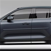 Volvo XC40 Side Body Molding