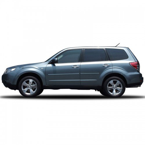 Subaru Forester Side Body Molding