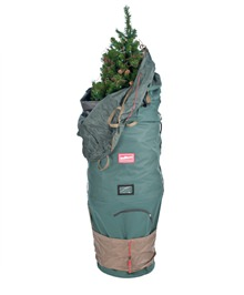 6-7.5' Upright Christmas Tree Storage Bag Deluxe