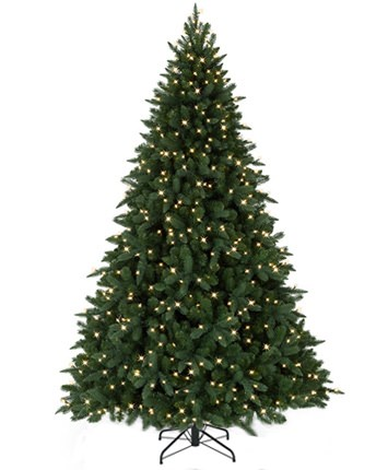 Austrian Spruce Artificial Christmas Tree
