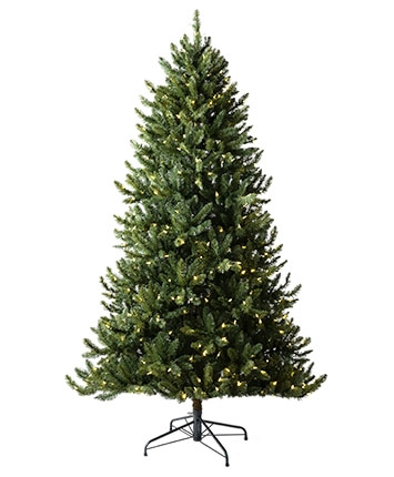 Heritage Balsam Spruce Artificial Christmas Tree