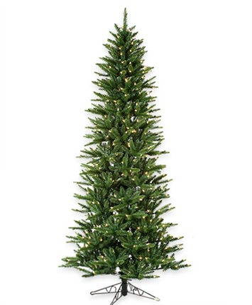 Natural Cut Monterey Pine Christmas Tree