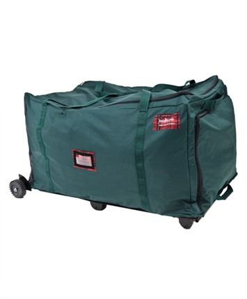 tree duffel storage bag
