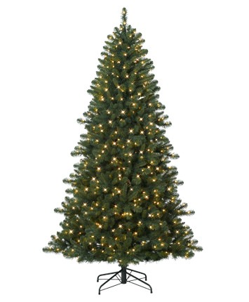 Wisconsin Fraser Fir Artificial Christmas Tree