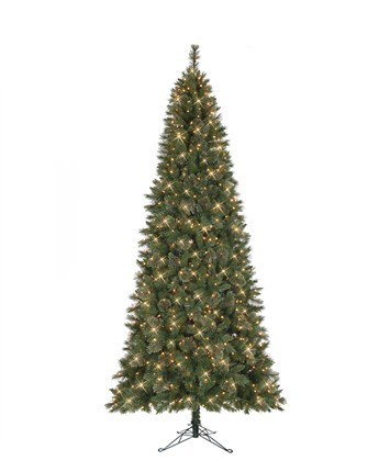 Juniper Spruce Artificial Christmas Tree