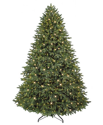 Monticello Regency Fir Artificial Christmas Tree