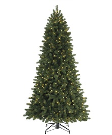 Sherwood Spruce Christmas Tree