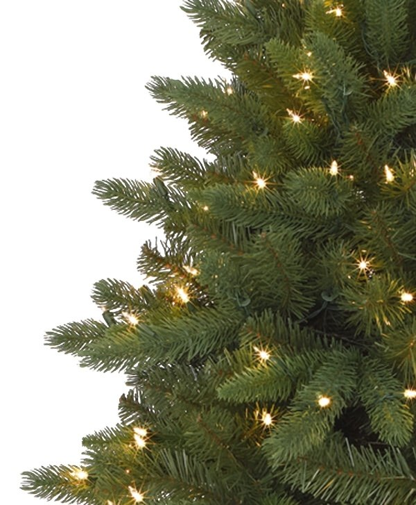 Artificial Fraser Fir Christmas Trees Classic Fraser Fir Christmas
