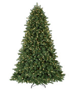Classic Noble Fir Artificial Christmas Tree