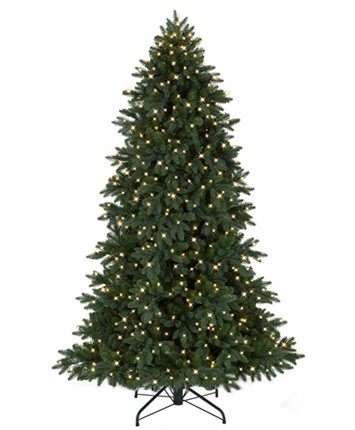 Tiffany Spruce Artificial Christmas Tree