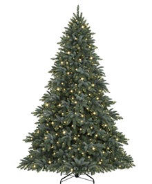 Timbercrest Fir Christmas Tree