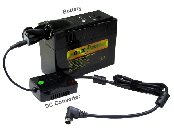 battery for resmed cpap machine