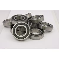16 S608-2RS Rollerblade Stainless Steel  Ceramic Si3N4 ABEC-7 Sealed Ball Bearing 8x22x7