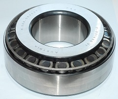 "201037 Tapered Roller Bearing 2.677"" x 5"" x 4.527"" Inches"
