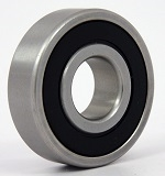 3003-2RS Bearing Angular Contact Sealed 17x35x14