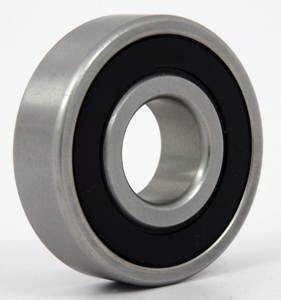 3804-2RS  Angular Contact Bearing Sealed 20x32x10