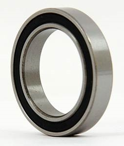 3805-2RS  Angular Contact Bearing Sealed 25x37x10