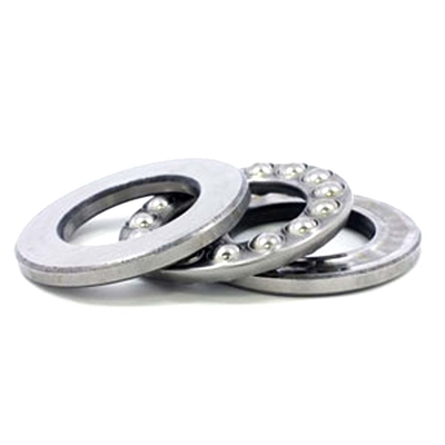 51305 Single Thrust Ball Bearing 25x52x18mm