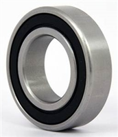 6009DU Sealed Ball Bearing 45x75x16