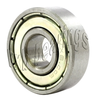 605ZZ Bearing 5x14x5 Shielded Miniature