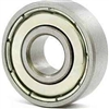6201ZZ Bearing 12x32x10 Shielded