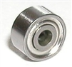 686ZZ Bearing 6x13x5 Shielded Miniature