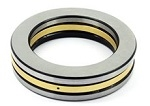 81172M Cylindrical Roller Thrust Bearings Bronze Cage 360x440x65mm