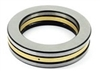 81260M Spherical Roller Thrust Bearings Bronze Cage 300x420x95mm