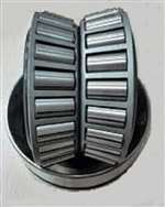 97514 Double Row Taper Roller Bearing 70x125x74mm