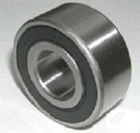 Pack of 10 Bearings  R4-2RS Ball Bearing