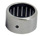 "BA44ZOH Miniature Needle Bearing 1/4""x7/16""x1/4"" inch\"