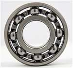 "EE1 Open Miniature Bearing 3/16""x1/2""x0.156"" inch"