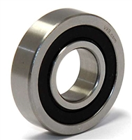 "JSA010CP0 Slim Section Sealed Bearing Bore Dia. 1"" Outside 1 1/2"" Width 1/4"""