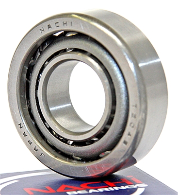 7200 Nachi Angular Contact Bearing 10x30x9 C3 Japan Bearings
