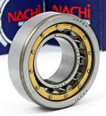 NJ207MY Nachi Cylindrical Roller Bearing Japan 35x72x17 Bearings