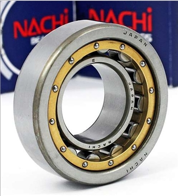 NU309MY Nachi Cylindrical Roller Bearing 45x100x25 Japan Bearings