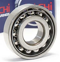 7201BBNLS Nachi Angular Contact Bearing 12x32x10:Abec-5:Japan