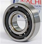7217CYP4 Nachi Angular Contact Bearing Abec-7 Japan 85x150x28 Bearings