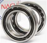 7017CYDUP4 Nachi Angular Contact Bearing 85x130x22 Abec-7 Bearings