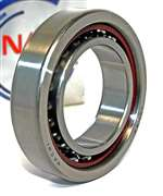 BNH011TU Nachi Angular Contact Spindle Bearing 55x90x18 ABEC 7
