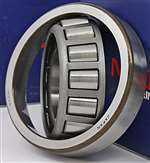 30206 Nachi Tapered Roller Bearings Japan 30x62x17.25