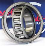 32208 Nachi Tapered Roller Bearings Japan 40x80x23