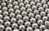 "100 3/8"" inch Diameter Chrome Steel Bearing Balls G10"