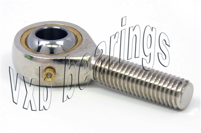 POS10 Male Rod End 10mm Right Hand Bearing