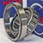 32214 Nachi Tapered Roller Bearing Japan  70x125x33.25 Taper Bearings