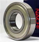 6018Z Nachi Bearing One Shield C3 Japan 90x140x24