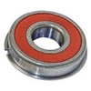 6216-2NSLNR Nachi Bearing Sealed C3 Snap Ring Japan 80x140x26 Bearings