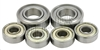 Complete Bearings Set of Ripstik Caster Board